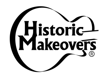 Historic Makeovers